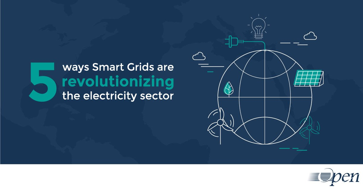 Download the Smart Grid Whitepaper